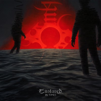 Enslaved - In Times Cover
