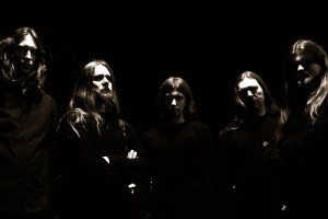 Enslaved Photo by Asle Birkeland