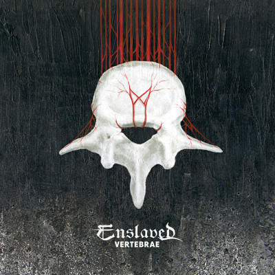 Enslaved - Vertebrae Cover