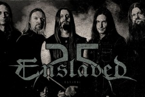 Enslaved 25 th anniversary bandpicture