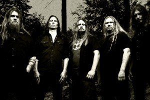 Enslaved promo picture from 2012