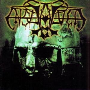 Enslaved - Vikingligr Veldi Cover