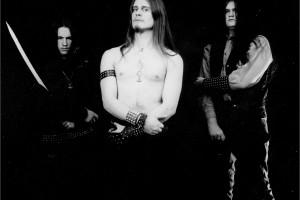 Enslaved Promoshot 1994
