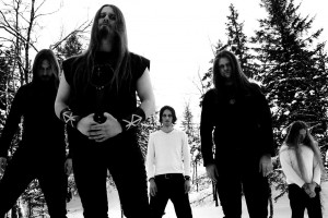 Enslaved promopicture from 2006